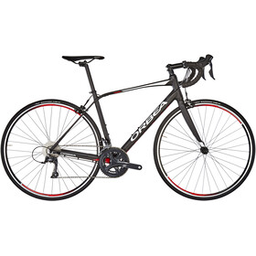 ORBEA Avant H50 black/red/white